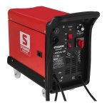 Spawarka MIG/MAG - 195 A - 230 V - przenośna - drut gratis STAMOS 10020206 S-MIGMA-195
