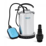 Pompa zanurzeniowa - 400W - 7000 l/h - stal nierdzewna HILLVERT 10090088 HT-ROBSON-SP400CW