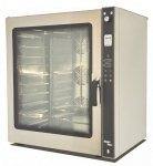 Piec konwekcyjno-parowy piekarniczo-cukierniczy 6xTaca 600x400 Smart Line Plus+ COOKPRO 090020005 090020005