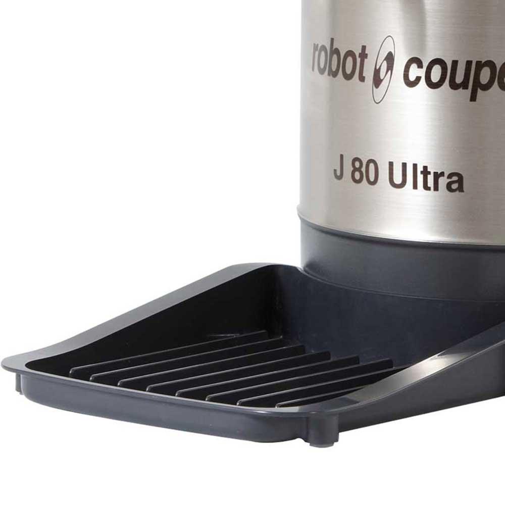Automatyczna wyciskarka do warzyw i owoców J80 Ultra