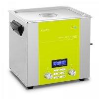 Myjka ultradźwiękowa - 10 litrów - 320 W - DSP ULSONIX 10050193 PROCLEAN 10.0DSP