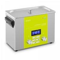 Myjka ultradźwiękowa - 4 litry - 160 W - DSP ULSONIX 10050191 PROCLEAN 4.0DSP