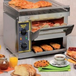 Toster przelotowy CT 540 B ROLLER GRILL CT540B CT540B