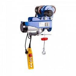 Wciągarka z suwnicą elektryczną - 500 kg MSW 10060014 PROCAT 500