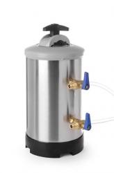 Zmiękczacz do wody z tradycyjnymi zaworami  12 l HENDI 231227 231227
