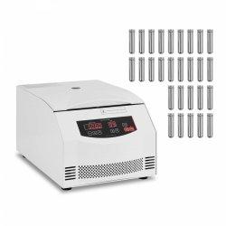 Wirówka laboratoryjna - 5000 obr./min - 24 probówki ROYAL CATERING 10030618 SBS-LZ-3000SLS