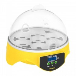 Inkubator do jaj - 20 W - 7 jaj - owoskop INCUBATO 10130000