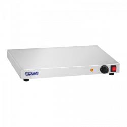 Płyta grzewcza - 250 W - stal nierdzewna ROYAL CATERING 10010417 RCHP-250E