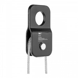 Zblocze linowe - 4 t MSW 10060186 MSW-UR-4A