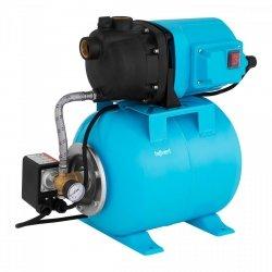 Pompa samozasysająca - 1200W - 19 l
