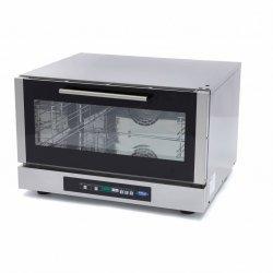 Cyfrowy piec konwekcyjno - parowy luksosowy maxima 3x 1/1GN MAXIMA 08560350