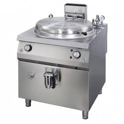 Maxima 700 Elektryczne pośrednie urządzenie do gotowania 60L MAXIMA 09398140 09398140