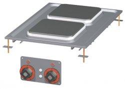 Kuchnia stołowa elektryczna PCQD - 74 ET RM GASTRO 00016713 PCQD - 74 ET