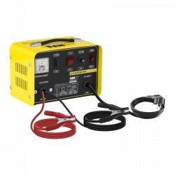 Prostownik - 6/12V - 8A - przełącznik napięcia MSW 10060141 S-CHARGER-10A