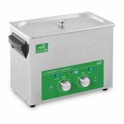 Myjka ultradźwiękowa - 4 litry - 120 W - Basic ULSONIX 10050029 PROCLEAN 4.0M