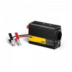 Przetwornica samochodowa - 300W - adapter do gniazda zapalniczki MSW 10060763 MSW-CPI-300MS