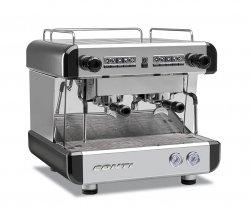 Ekspres do kawy CC 100 CC 102 COMPACT Espresso DWUGRUPOWY  CONTI cc_102e_comp cc_102e_comp