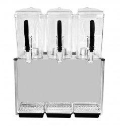 Dyspenser do napojów 3x12L COOKPRO 610010002 610010002