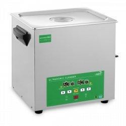 Myjka ultradźwiękowa - 10 litrów - 180 W - Memory Quick Eco ULSONIX 10050023 PROCLEAN 10.0 ECO