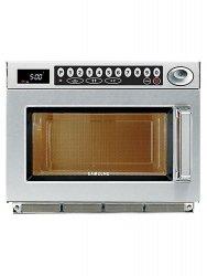 Kuchenka mikrofalowa Samsung 1780W, 26 l, 30 programów, sterowanie elektronicznie HENDI 281475 281475