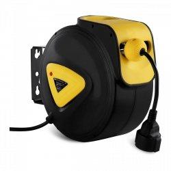 Automatyczny bęben kablowy 15 + 1,5 m MSW 10060679 PRO-E 15