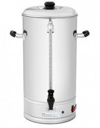 Zaparzacz do kawy - 15 litrów - 150 filiżanek ROYAL CATERING 10010888 RCKM-WOF16