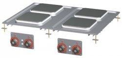 Kuchnia stołowa elektryczna PCQD - 78 ET RM GASTRO 00016714 PCQD - 78 ET