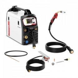 Spawarka MIG/MAG - 200 A - Synergic Puls - MMA WELBACH 10021240 PROXUS 200DS