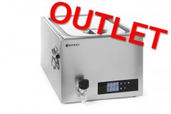 OUTLET | Urządzenie Sous vide GN 1/1 do gotowania w niskich temperaturach