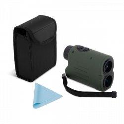 Dalmierz laserowy - optyczny - 600 m UNIPRODO 10250342 UNI_RANGEFINDER_01
