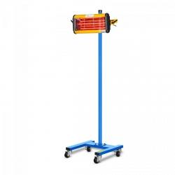 Promiennik podczerwieni - 1100 W MSW 10060345 IR-DRYER1000