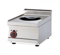 Kuchnia indukcyjna WOK top PCIWT - 64 ET RM GASTRO 00000581 PCIWT - 64 ET