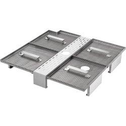 Filtr powierzchniowy do zmywarki uniwersalnej STALGAST 801990 801990