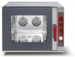 Piec konwekcyjno-parowy 5x GN1/1 sterowanie elektroniczne REVOLUTION 999682 REVOLUTION 999682 999682