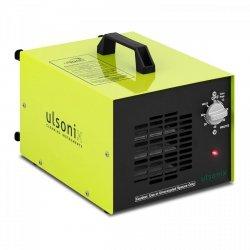 Generator ozonu - 20000 mg/h - 205 W ULSONIX 10050052 AIRCLEAN 20G-ECO