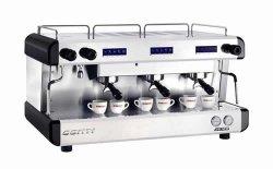 Ekspres do kawy CC 100 CC 103 Espresso TRZYGRUPOWY  CONTI cc_103e cc_103e