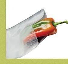Rękaw do pakowarek listwowych, folia w rolce 30x600