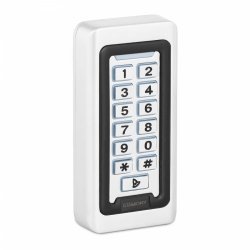 Zamek szyfrowy - do kart EM4102 - do 2000 użytkowników Stamony 10240060 ST-CS-700