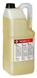 RM Grill - 5 kg RM - G REDFOX 00001512 RM - G