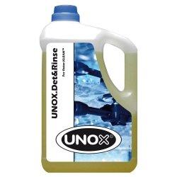 Płyn do mycia pieców Unox 2x5 l STALGAST 908010 908010