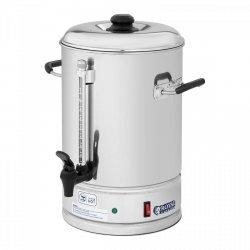 Zaparzacz do kawy - 10 litrów - 100 filiżanek ROYAL CATERING 10010886 RCKM-WOF10