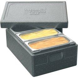 Pojemnik termoizolacyjny 600x400x270 STALGAST 054030 054030