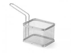 Koszyk miniaturowy do smażonych przekąsek HENDI 426432 426432