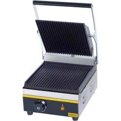 Kontakt grill pojedynczy STALGAST 742010 742010