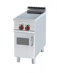 Kuchnia indukcyjna zszafką PCI - 94 ET RM GASTRO 00001012 PCI - 94 ET