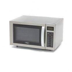 Profesjonalna mikrofalówka Maxima 25L 1000 W Programowalna MAXIMA 09367010 09367010