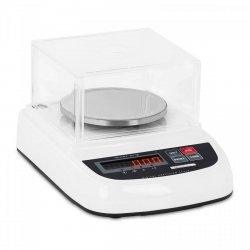 Waga laboratoryjna - 600 g / 0,01 g - osłona - LED STEINBERG 10030509 SBS-LW-600E