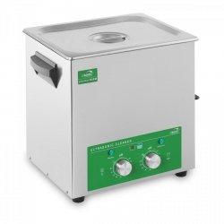 Myjka ultradźwiękowa - 10 litrów - 240 W - Basic ULSONIX 10050031 PROCLEAN 10.0M