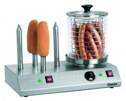 Urządzenie do hot-dogów, 4 tosty BARTSCHER A120408 A120408