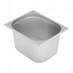 Pojemnik gastronomiczny - GN 1/2 - głębokość 200 mm ROYAL CATERING 10011039 RCGN-1/2X200